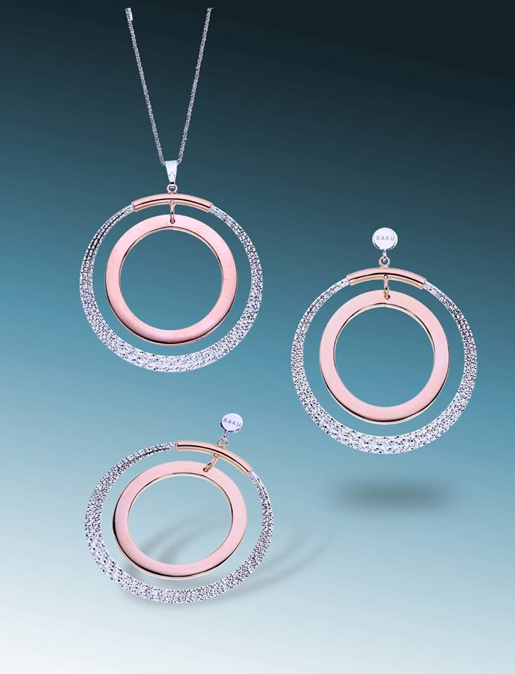 Baku Jewellery