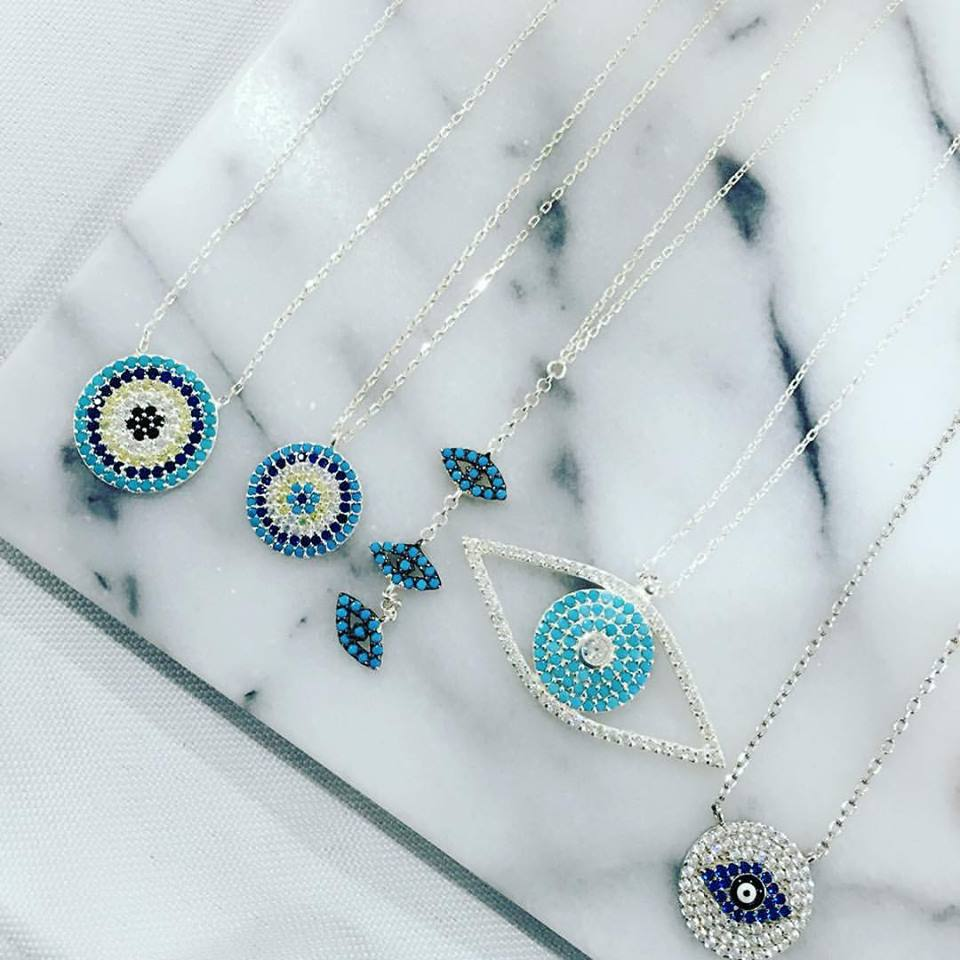 Byou Designs Jewellery-Gifts-Accessories