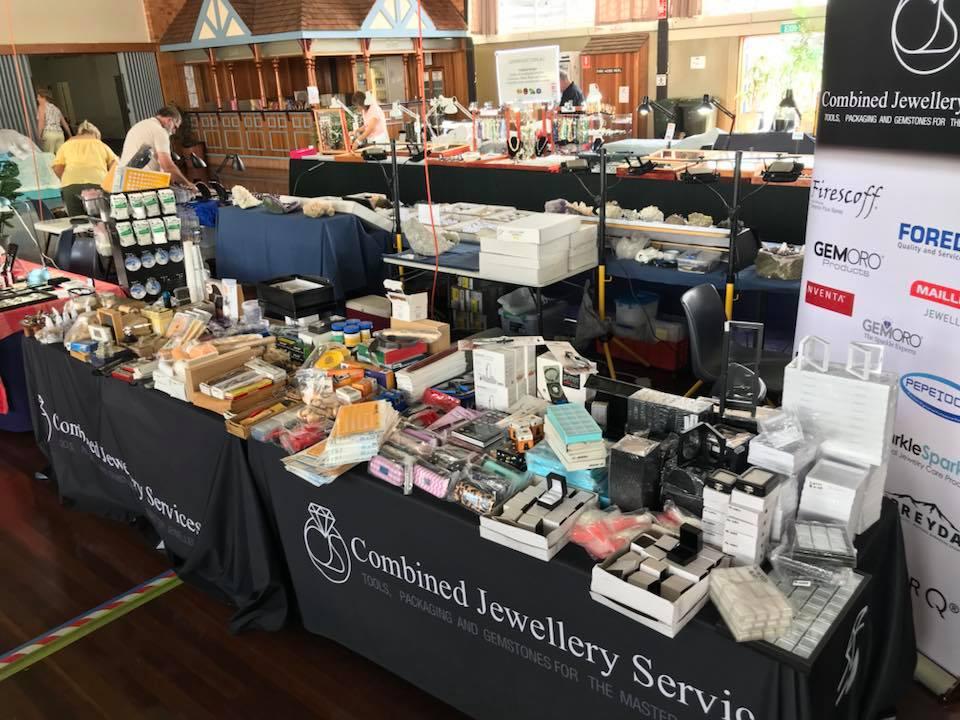 Combined Jewellery Services Pty Ltd