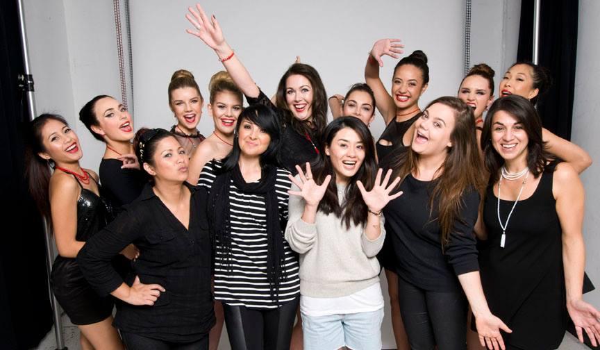 CV Studios Sydney-Photography Studio Hire
