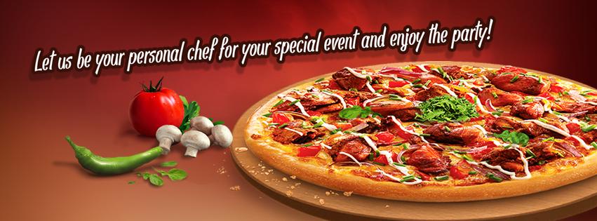 D Mamma Pizza Catering-Sydney