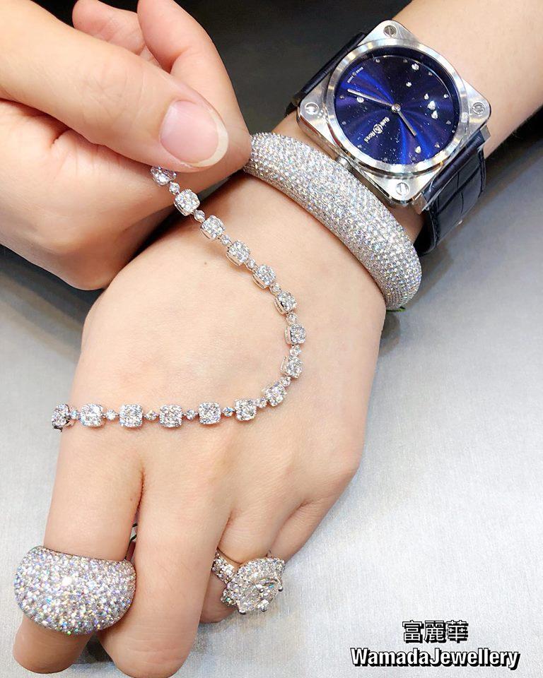 Wamada Jewellery