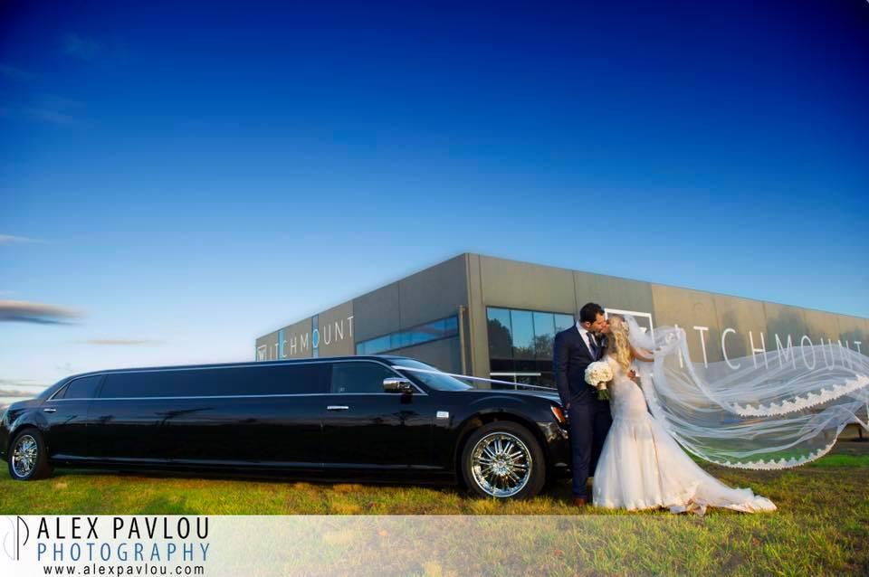 Black Beauty Limousines
