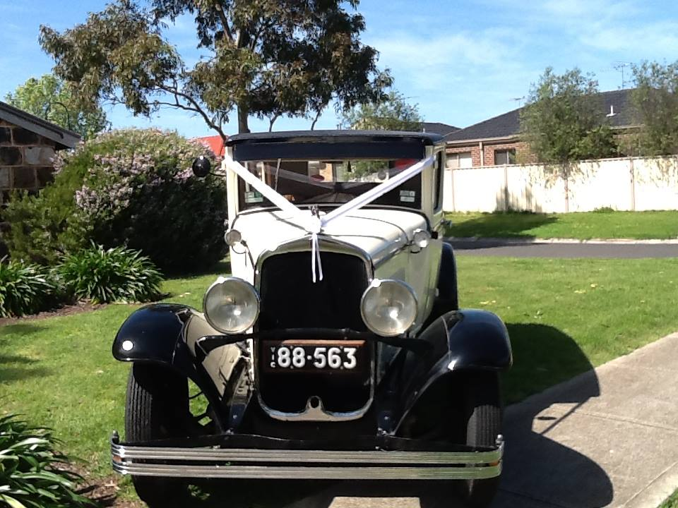 Old Tyme Car Hire