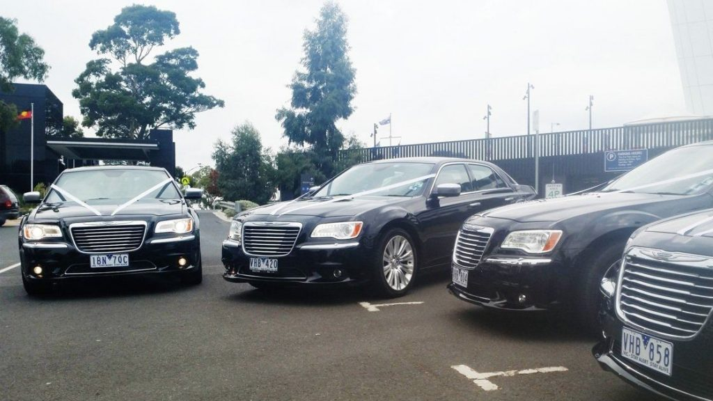 Ontime Corporate Cars-Chauffeur Hire