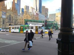 Melbourne Picture