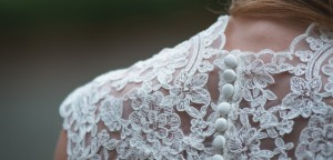 Wedding Bridal Dress -4