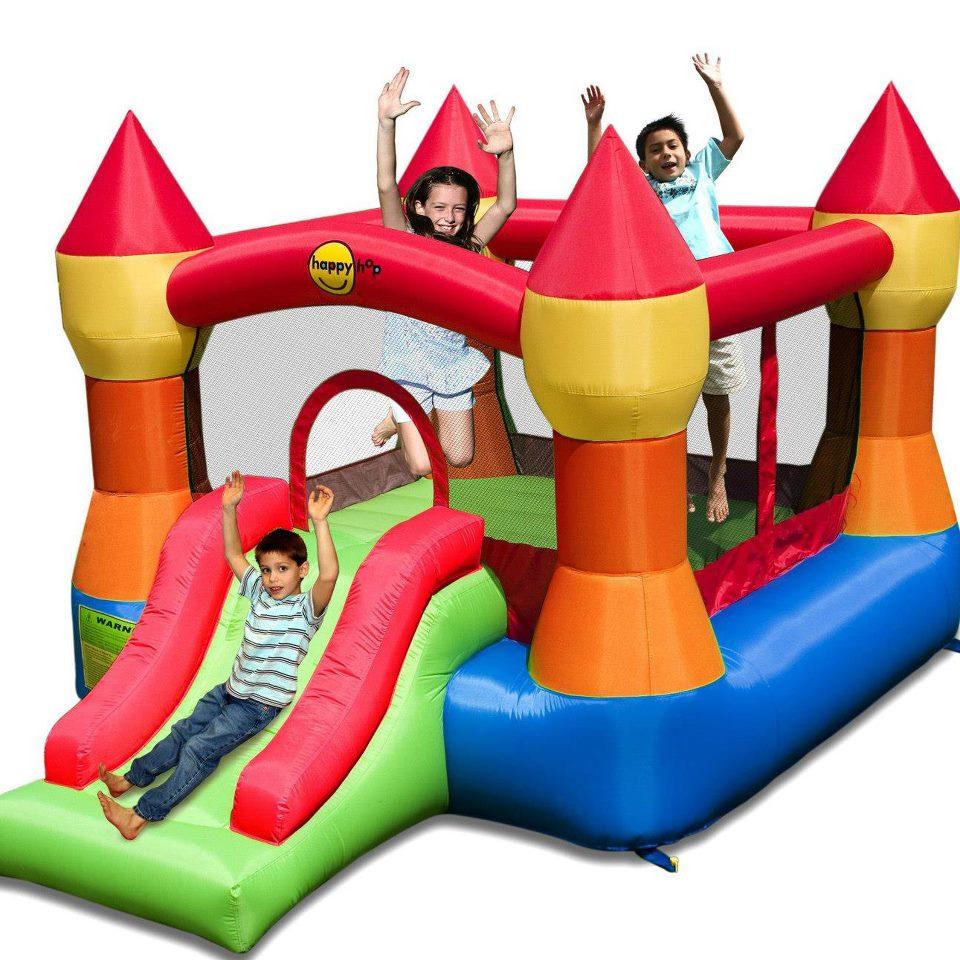 Little Kids Jumping Castles
