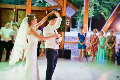Wedding Dance, Bridal Dress, Wedding Venue