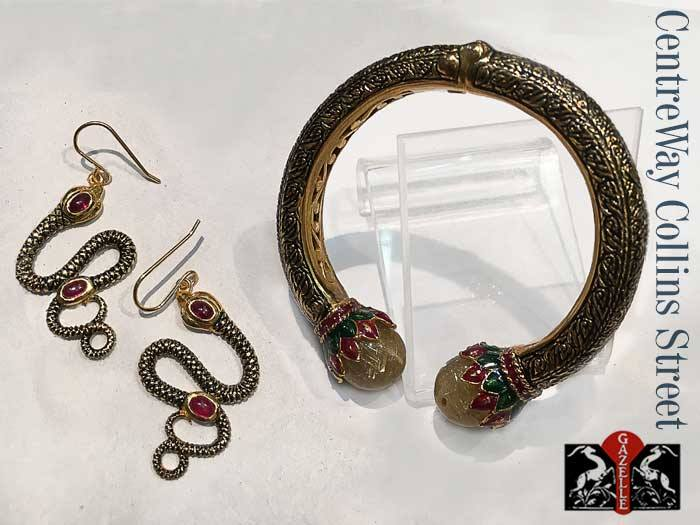 Gazelle Jewellery