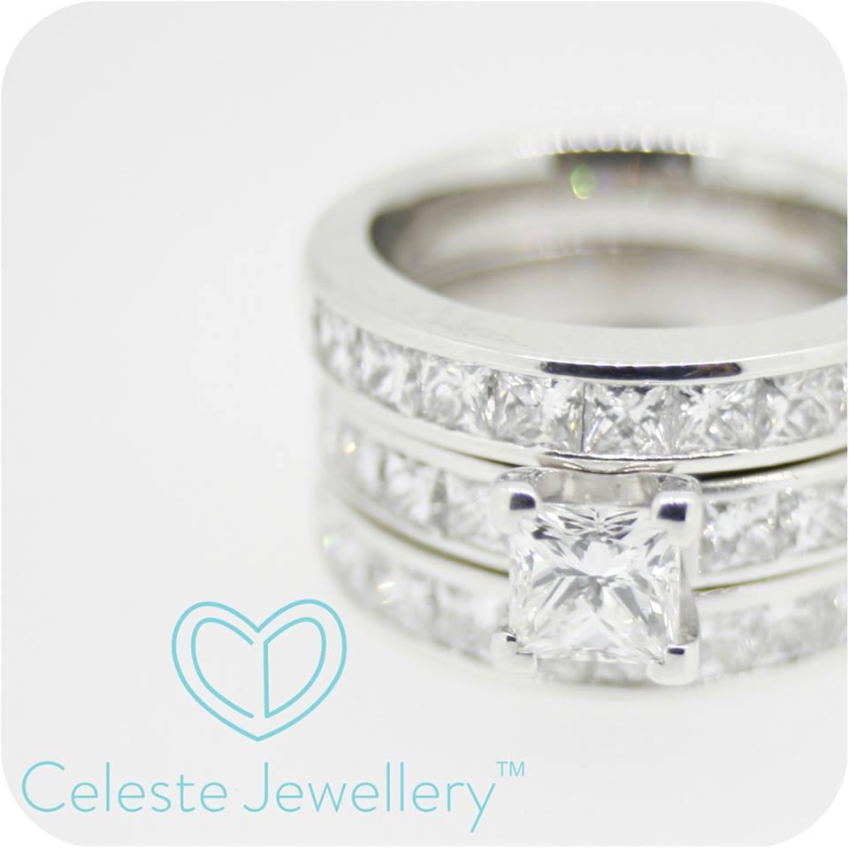 Celeste Jewellery