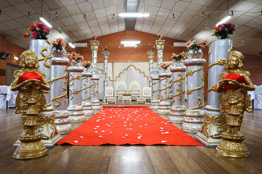 Indian Wedding Decorators