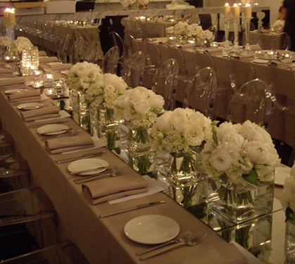 Table Art Decorators