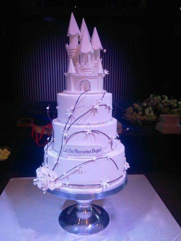 Cakes of Distinction