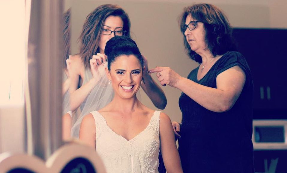 Melbourne Glamour hair-makeup