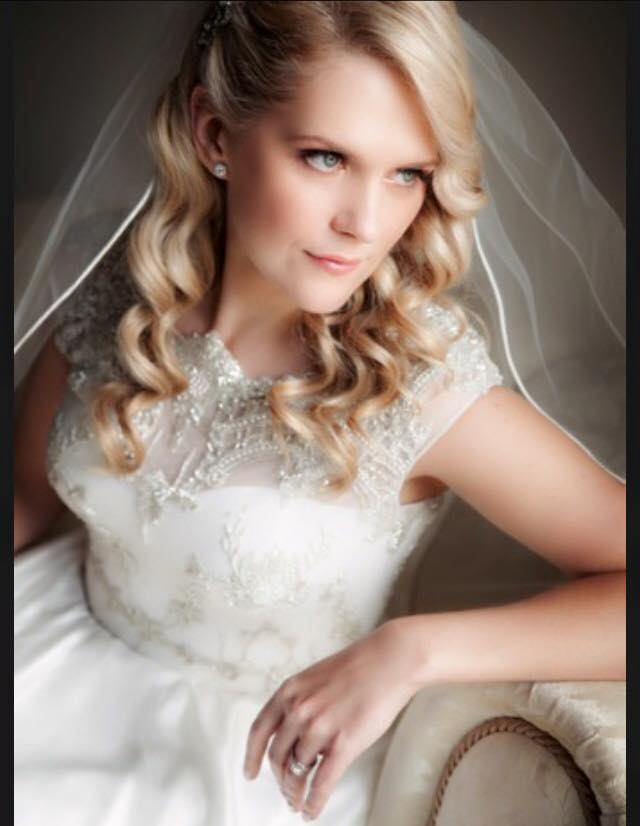 Vivian Ashworth Hair-Makeup