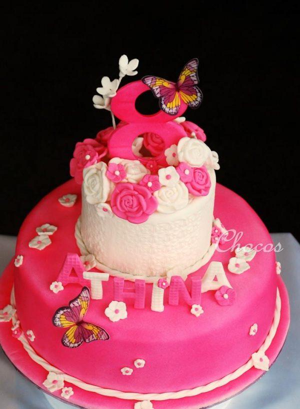 Chocos Cakes