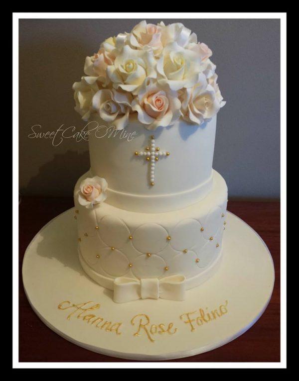 Sweet Cake O'Mine