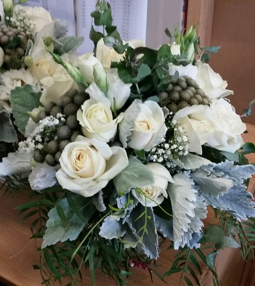 Somerville Florist-Hampers