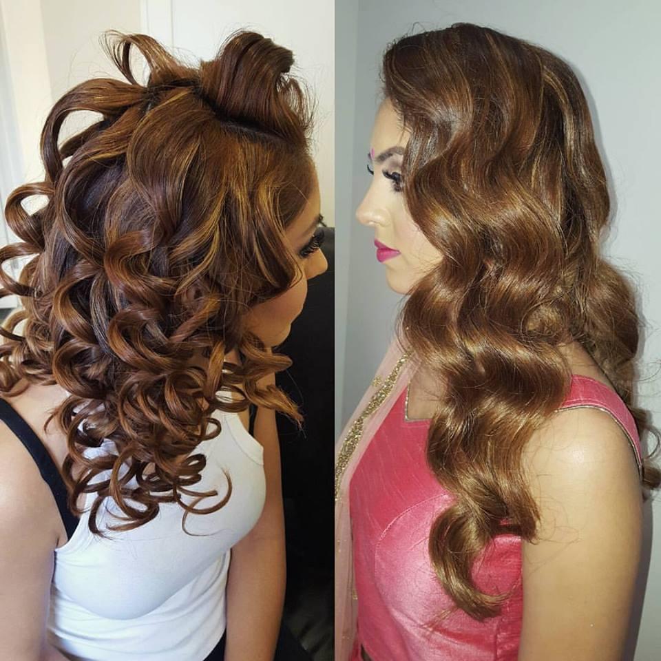 Irena's Hair Design-Makeup