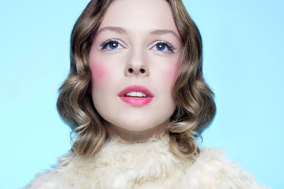 Karly J Makeup-Hair
