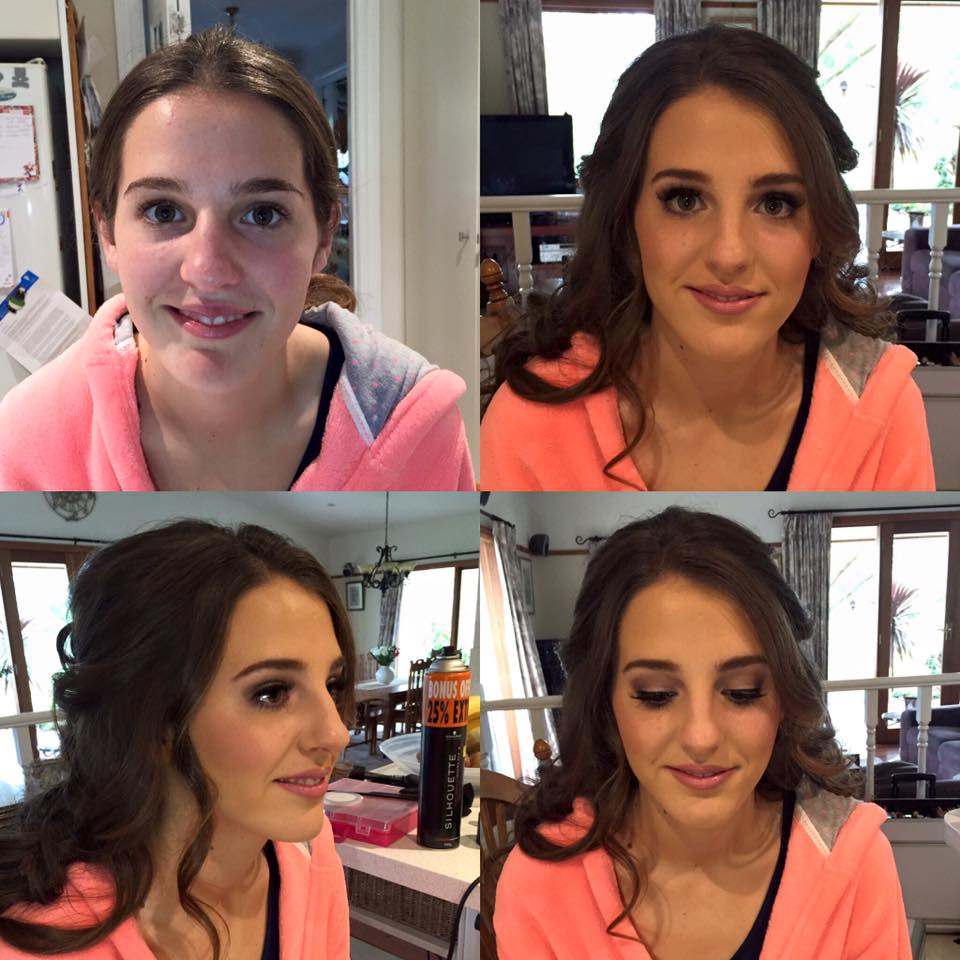 Glamourize hair-makeup artist