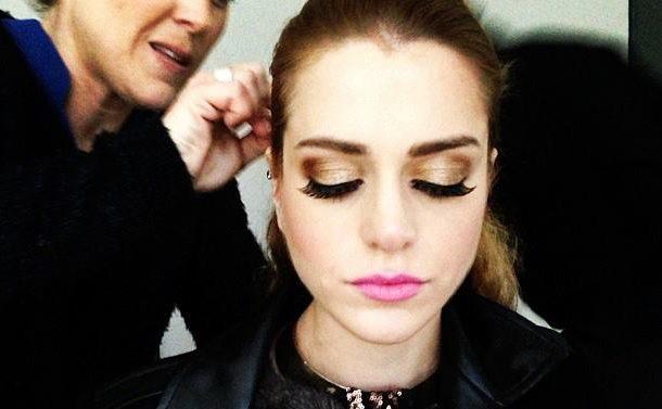 Karly Drever Bridal Makeup Artist-Hair Stylist