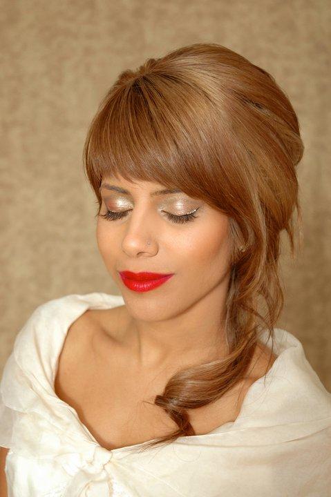Cameo Hair-Makeup