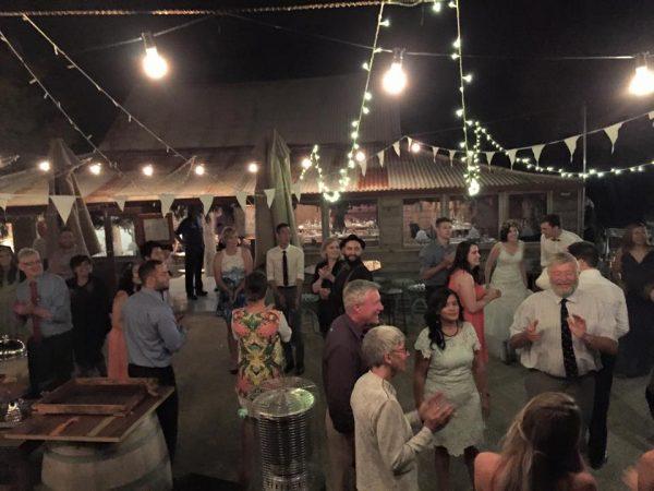 Baxter Barn-Weddings Events