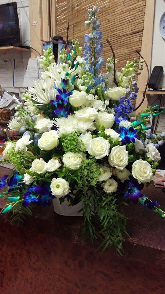 ElKhair Florist-Dina Kheir