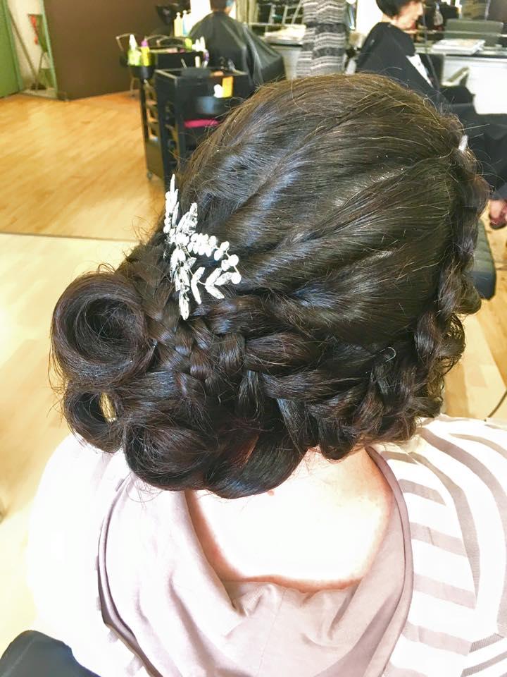 Tema Hair Zone-Winny