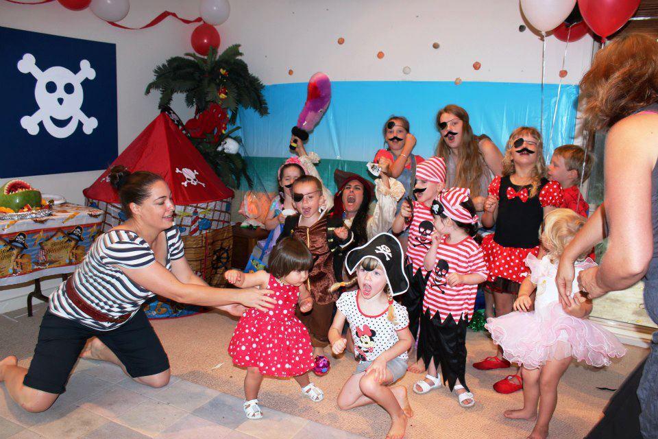 Fairy Magic Childrens Parties