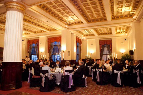 The Royal Automobile Club of Australia