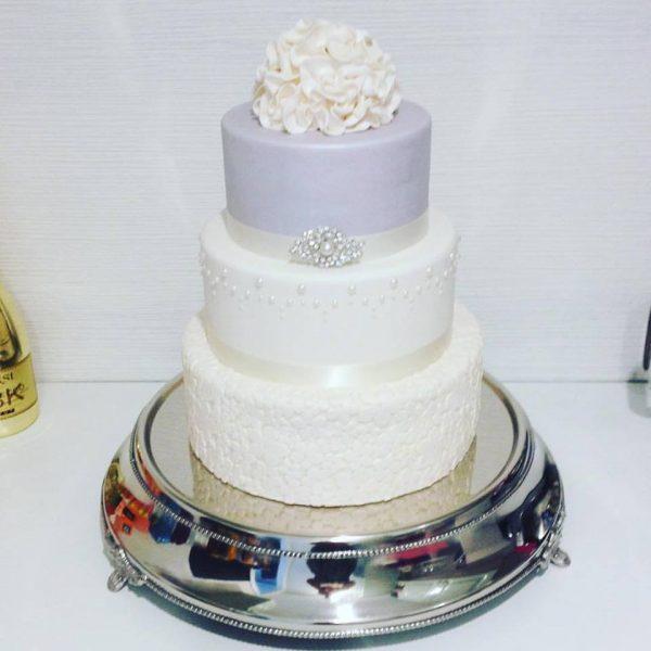 Sugarlace Cakes