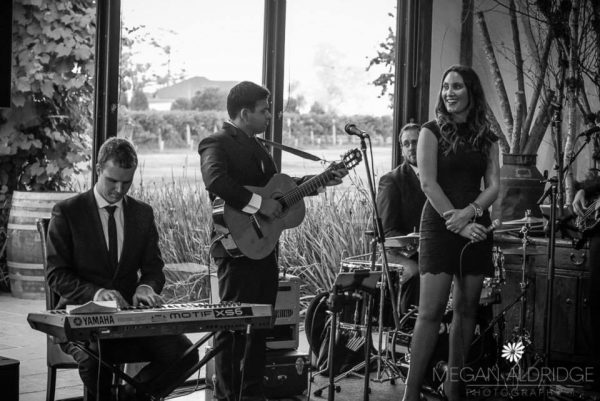 Wedding Music Band - The Daedels
