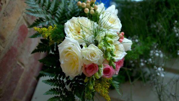 Part Time Florist