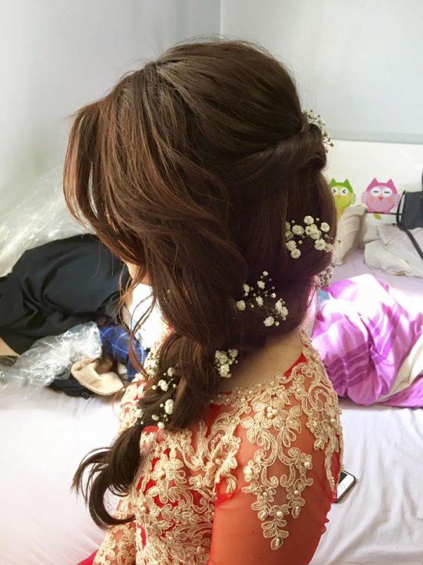 My Style My Way Hair-Makeup