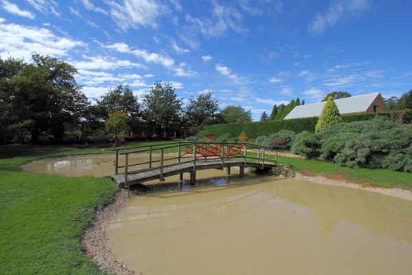 Fitzroy Inn-Historic Retreat