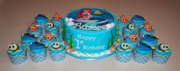 SweetNys Cakes
