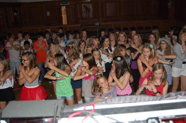 Partyrockerz Children's Entertainment