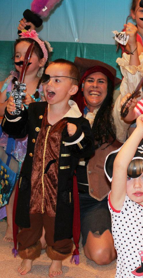 Fairy Magic Children's Parties