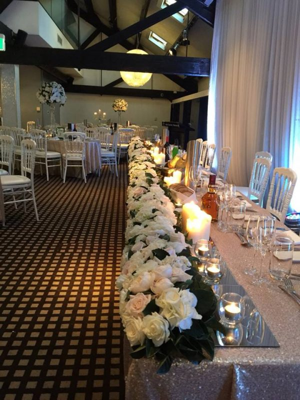 Sydney Wedding Flowers