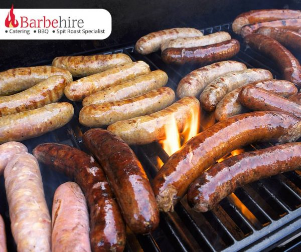 Barbehire-Catering