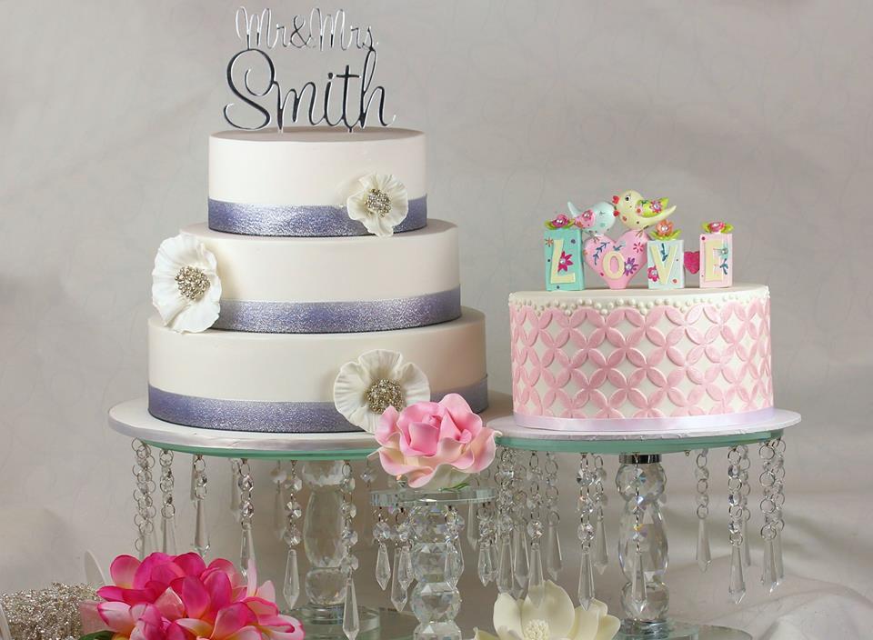 Exquisite Cakes