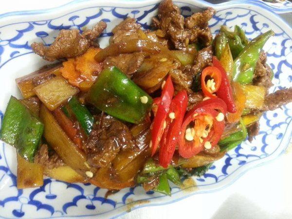 JT Thai Cuisine-Catering