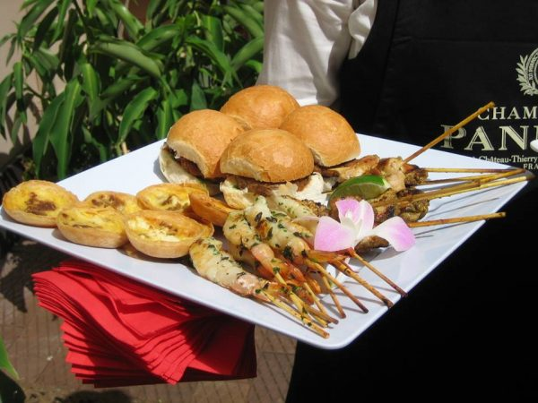 Central Catering Sydney