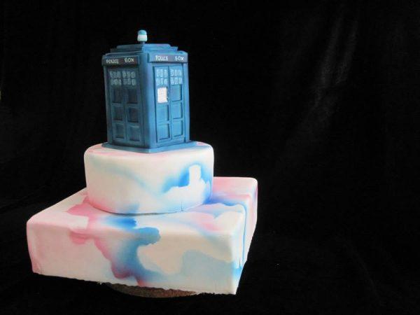 Geek Cakes