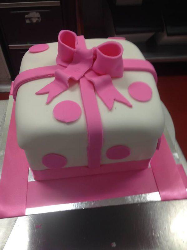 Continental Cake Shop Canberra