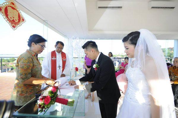 Oracle Wedding Venue
