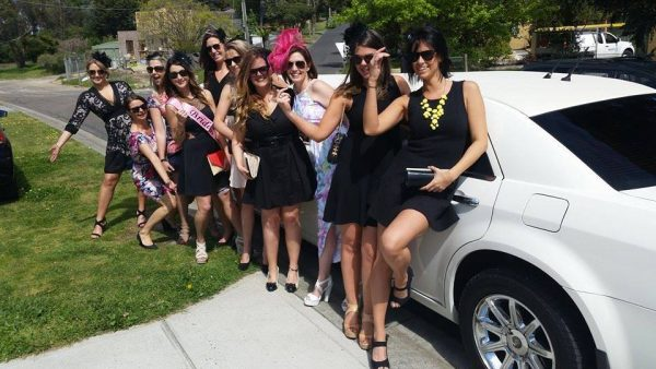 Amazing Limousines Melbourne